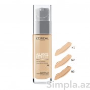 L'Oreal Paris Tonal Krem Alliance Perfect 30ml