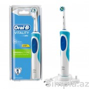 Oral-B Cross-Action Elk.Diş Fırçası D12.513CR