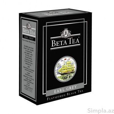 Beta Earl Grey Çay 250 gr