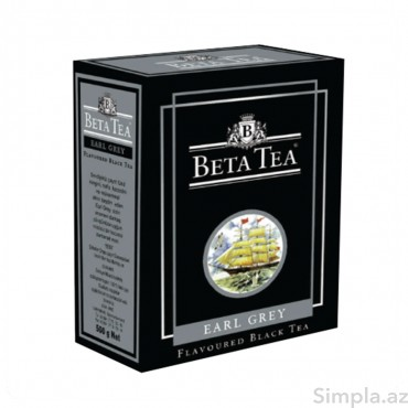 Beta Earl Grey Çay 100 gr