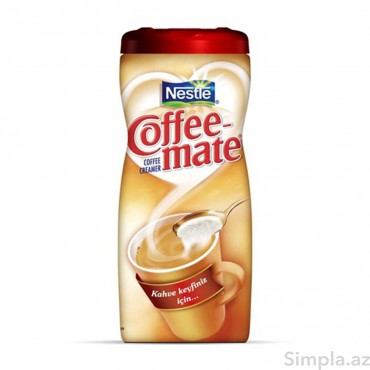Nestle Coffee Mate Qəhvə Kremi 400 gr