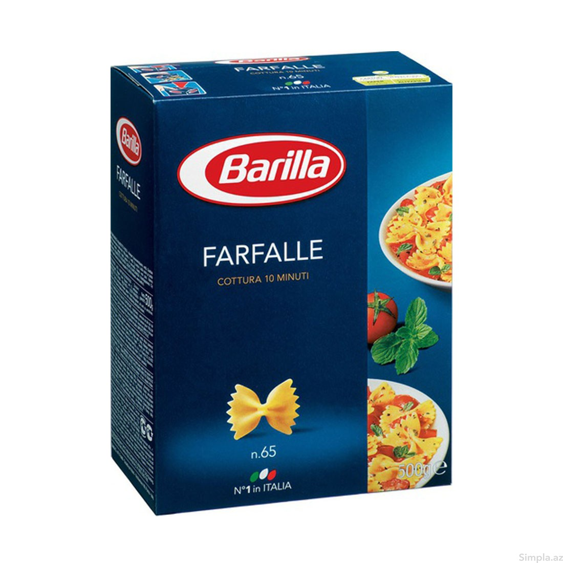 barilla pasta The barilla brand has its roots in a small bread and pasta store opened in parma in 1877 today it is the number one pasta in italy and around the world tha.